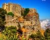 castello di erice - fonte instagram © erminio