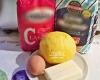 preparazione frollini al limone sicilia © eleonora dallari
