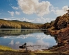 Lago Maulazzo © Nebrodi - Fonte Instagram