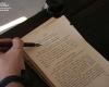 Racalmuto_Scuola_Sciascia_antichi quaderni © Tradizioni Sicilia