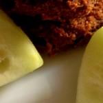 Cotoletta di melanzane, uno stuzzicante aperitivo