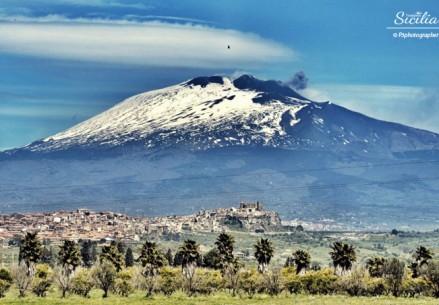 Una meraviglia chiamata Etna