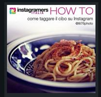 parlano di noi su instagram Italia