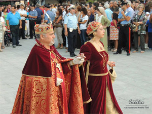 Corteo_2013_Associazione Antiche Torri Santa Lucia del Mela