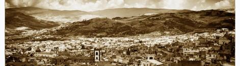 Bronte: storia e cultura alle pendici dell'Etna