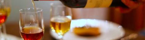 Faraona laccata al miele con salsa al passito di Pantelleria