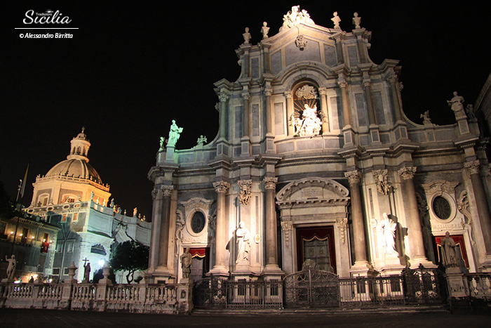 Catania_cattedrale SanAgata_Alessandro Birritta