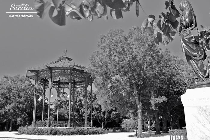 Catania_villa bellini_Mirella prinzivalli