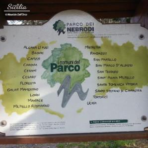 parco dei nebrodi - maurizio dellorco - fonte instagram