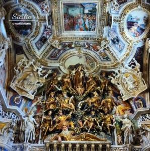 Castelvetrano San Domenico - Fonte Instagram ©Marilubalsamo