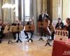 cigni bellini - italian ensemble