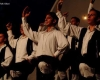 27.07.2002 XXXIX TYDZIEN KULTURY BESKIDZKIEJ TKB WISLA AMFITEATR  WYSTEP ZESPOLU Z WLOCH I SIKANI Z SYCYLII Zespol powstal w 1997 roku w miejscowosci Castroreale. Jego sklad tworza studenci oraz mlodziez pracujaca. Prezentuje typowe dla Sycylii piesni, tance (m.in. tarantella, mazurka, polka, kontredans) i zwyczaje.