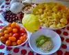 ingriedenti pasta fredda siciliana © Eleonora Dallari