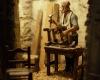presepe-artistico-di-caltagirone  © Hen-magonza