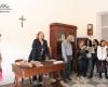 Racalmuto_Scuola_Sciascia_nella classe del maestro © Tradizioni Sicilia