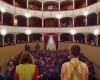 Sambuca di Sicilia - Teatro comunale - fonte Instagram © naveargo