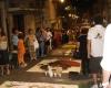 Infiorata di San Pier Niceto 2009 © Associazione La Fenice