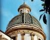 cupola chiesa del carmine © Gaspare Indelicato