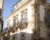 Palazzo Beneventano - Scicli