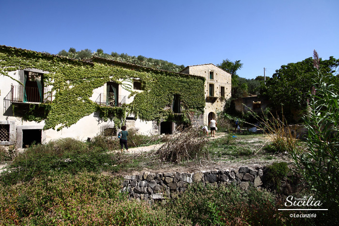 La cunziria_sicilia