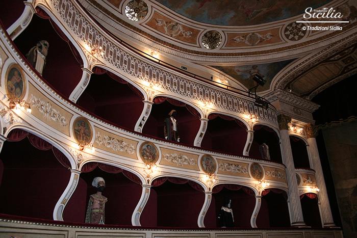Racalmuto_Teatro Regina Margherita