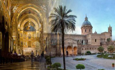 Palermo e Monreale_la leggenda