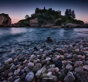 isola bella taormina_Vincenzo Nicita