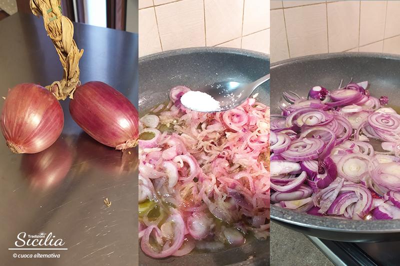 tradizionisicilia _capone in agrodolce_ cuoca alterantiva _slide1