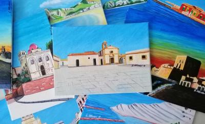 Salvo Misseri Goccie di Sicilia